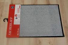 Paillasson Schöner Wohnen 001 Uni 024 turquoise 50x150 cm Paillasson