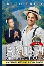 Amish Connections Out of Darkness MEGABOOK 2- Amish Connections 1-3 An Amish o