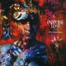 PARADISE LOST - DRACONIAN TIMES USED - VERY GOOD CD