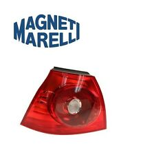 Volkswagen GTI Rabbit Driver Left Outer Tail Light Assembly Magneti Marelli OEM