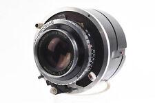 Zeiss Tessar 100mm f/3.5 Lens for Graflex XL Medium Format RA84
