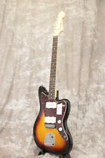 New Fender Made in Japan Traditional 60s Jazzmaster 3-Color Sunburst From Japan