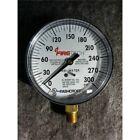 Ashcroft 35-W1005P-02L-XUL Fire Sprinkler Systems Pressure Gauge, 1/4'