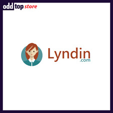 Lyndin.com - Premium Domain Name For Sale, Dynadot