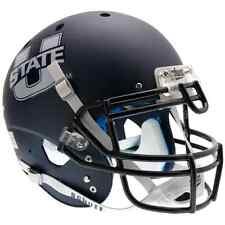 UTAH STATE AGGIES NCAA Schutt AiR XP Full Size AUTHENTIC Football Helmet
