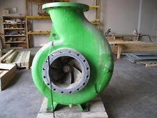 Goulds Pump Model 3175 18x18x22 - Excellent Condition