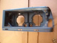 1978 PONTIAC BONNEVILLE HEADER PANEL HEAD LIGHT BUCKET OEM USED ORIGINAL EQUIP