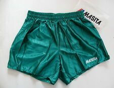 MASITA  Sporthose glänzend  Gr.5 grün