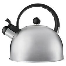 Copco Tucker Tea Kettle- 1.5 Quarts, Brushed Stainless Steel 10259469 14632898