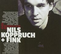 A TRIBUTE TO NILS KOPPRUCH & FINK 2 CD NEW+