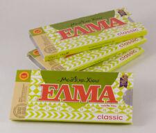 ELMA Νatural Greek Mastiha Classic Chewing Gum Chios Greece x 8 pieces