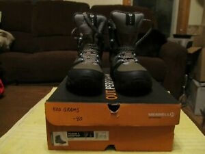 Woman's Merrell Out Perform Winter Boots Size 9.5