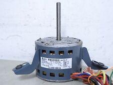 GE Motors 5KCP39GGU316S Blower Motor 1/3HP 115V 1075RPM HC41TE125