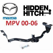 NEW HIDDEN HITCH RECEIVER 87420 FITS 2000-2006 MAZDA MPV