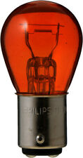Turn Signal Light Bulb-Standard - Twin Blister Pack Philips 1157NAB2