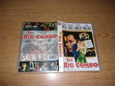 The Big Combo (DVD, 2015) VOD MOD