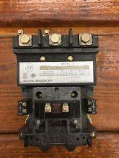ALLEN-BRADLEY 500-D0D930 Contactor/Starter NEMA Size 3