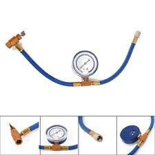 Klimaanlage Kältemittel Füllschlauch Gerät Al8014-1515 Kfz Überprüfung Druck