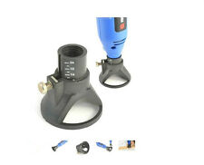 Drill Locator Positioner Carving & Polishing For Rotary Tools Pip