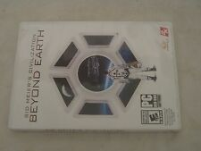Sid Meier's Civilization Beyond Earth PC DVD Rom Software 2K Firaxis Games