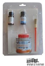 KIT DE REPARATION PVC BLANC PROFESSIONNEL ADECO