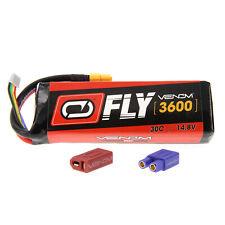 Sig Sbach XA-41 3D Sport 30C 4S 3600mAh 14.8V LiPo Battery by Venom