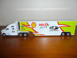 Dick Johnson Racing DJR Kenworth Transporter Truck Ford V8 Custom Supercars