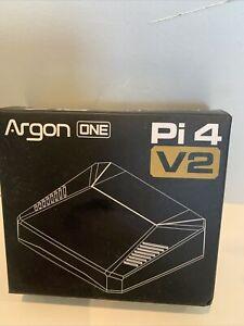 Argon One Pi 4 V2