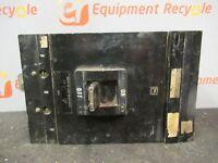 Square D 600 Amp 3 Pole 500 VAC Molded Case Circuit Breaker