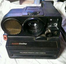 Polaroid sonar onestep SX-70 for parts