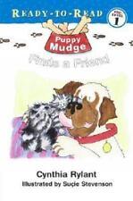 Puppy Mudge Finds a Friend (Hardback or Cased Book)