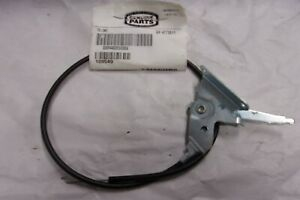 Toro Wheel Horse OEM Throttle Control Cable 109549