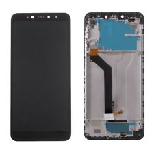PANTALLA COMPLETA LCD + TACTIL + MARCO XIAOMI REDMI S2 / Y2 NEGRO