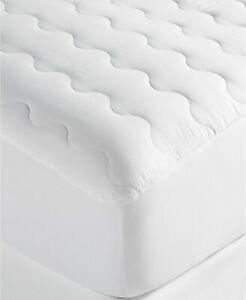Martha Stewart Essentials Waterproof Full Mattress Pad T4101642