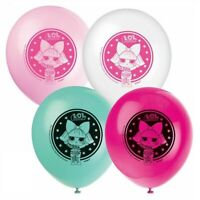 """LOL Surprise 12"""" Latex Balloons Birthday Helium Quality Unique Party Decorations"""
