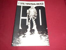 THE WALKING DEAD #150 Black and White Retailer Variant NM