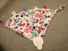 Cheeky Chompers Winter Floral Comfort Chew Joules