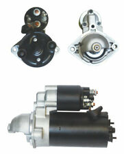 NEW STARTER MOTOR 2.0KW 9T FOR BMW 3 5 7 SERIES X5 OPEL VAUXHALL OMEGA LRS01382