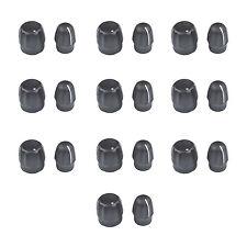 10x volume+channel selector knob For Motorola CP040 CP140 CP160 Portable radios