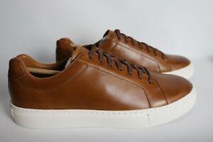 Cole Haan Men's Grand Series Jensen Sneakers Size 10.5 Color British Tan #09
