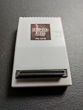 Password Card PS-121B Serial GameShark Sony Playstation 1 PS1 Very Good Cond
