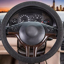 2016 hot Car Steering Wheel Covers Breathability Skidproof Cover Steering Wheel