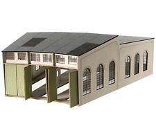 Modelo ferroviario Unión n-b00035 - ringlokschuppen 3-constantemente-pista N-nuevo