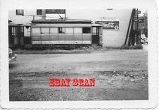 6H519 RP 1941 CINCINNATI NEWPORT & COVINGTON RAILWAY SAND CAR #9 ex CAR #68