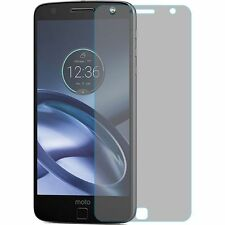 Motorola Moto Z Force Droid Tempered Glass Real Shatterproof Screen Protector