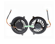 New HP Compaq 8710W 8710P CPU Cooling Fan 450594-001 MCF-J11BM05 ET00X000100
