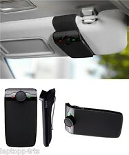 New PARROT MINIKIT PLUS + Bluetooth HandsFree Mobile Phone CarKit Replaces Slim