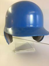 Acrylic Baseball Batting Helmet Stand