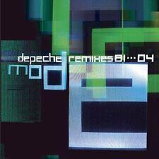 DEPECHE MODE - REMIXES 81>04 [LIMITED] (NEW CD)