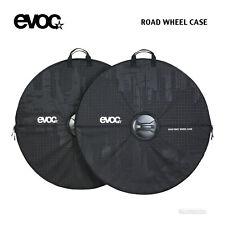 EVOC ROAD BIKE WHEEL CASES Bicycle Cycling Triathlon Travel Protection 700c
